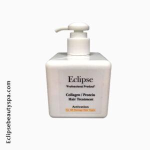 Collagen Protein Hair Treatment
