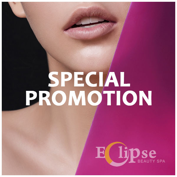 Eclipse Special Promotion